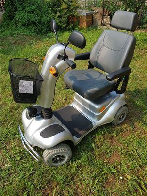Električni skuter Meyra Ortopedia, kao nov