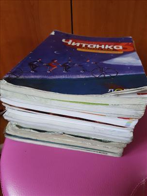 Knjige za 6.razred osnovne škole