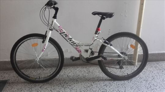 Bicikl za dete 13-14 godina