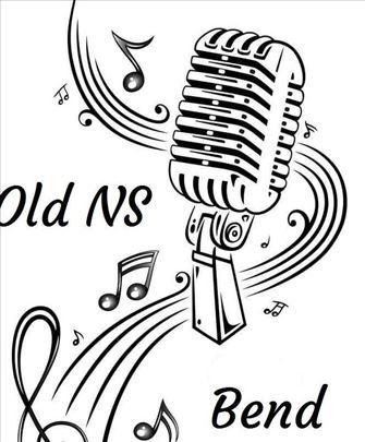 Old NS Bend za  veselja