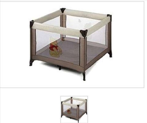Ogradica-prenosivi krevetac