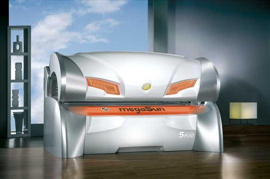 Solarijum-repariran MegaSun 5800 UTP
