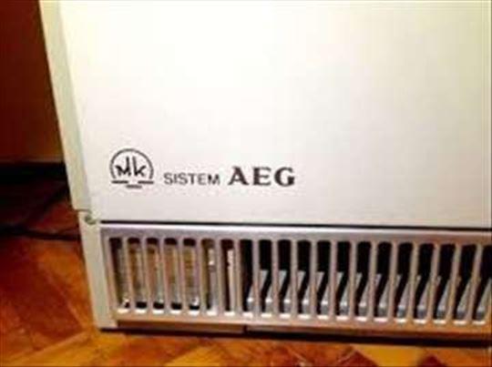 TA peci AEG prodaje Magnohrom Kraljevo Može prevoz