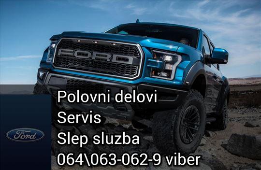 Ford polovni delovi