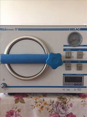Autoclaaf - sterilizator