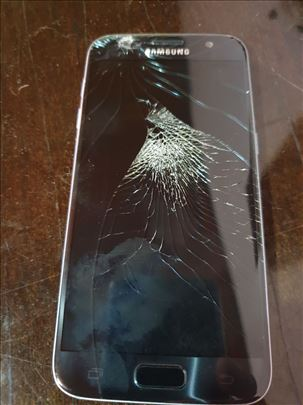 Samsung s7 osteceno zastitno staklo-AMERICKI