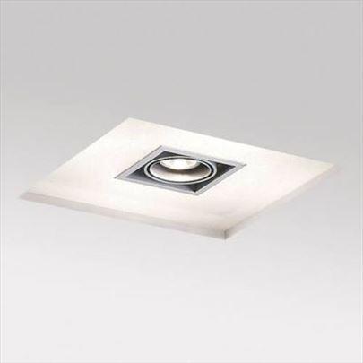 Vrhunska ugradna svetiljka 4x26W+1×30W