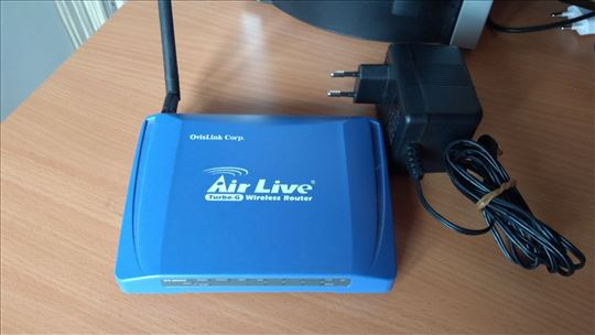 AirLive WT-2000R WiFi ruter