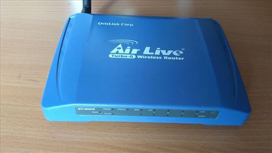 AirLive WT-2000R bežični ruter