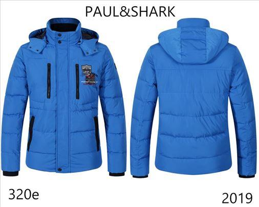 Paul&Shark, eksplozivni prolećni modeli, hit  2019
