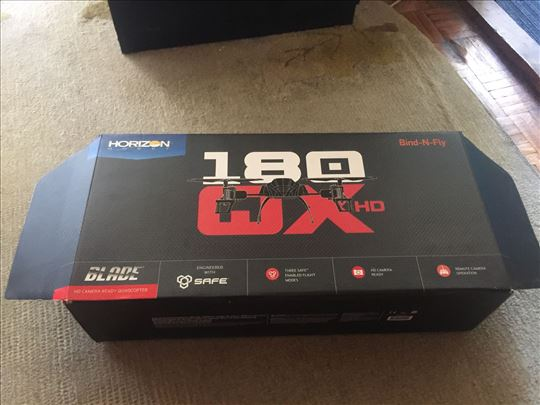 Dron 180 QX HD