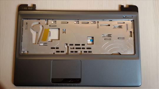 Palmrest i touchpad za Asus A52J