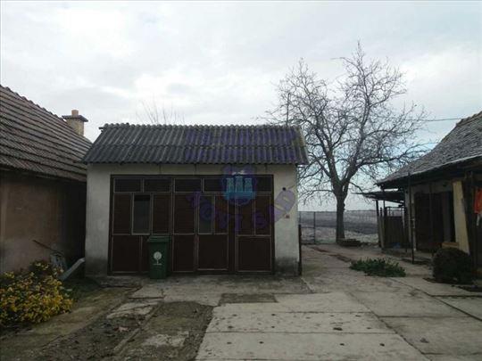 Temerin, Centar, Kuća, 154m2