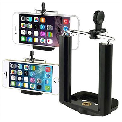 Univerzalni drzac za mobilne telefone