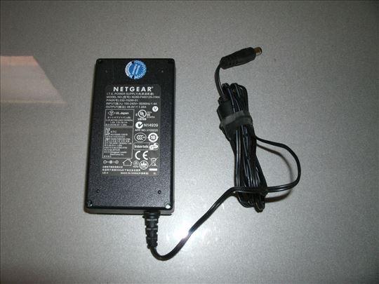 Adapter Netgear 48V-1.25A !