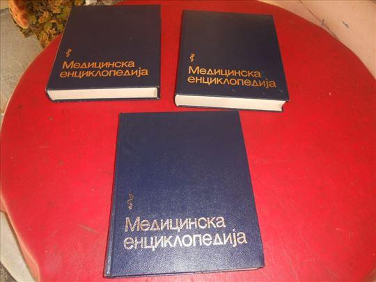 Medicinska enciklopedija Larousse