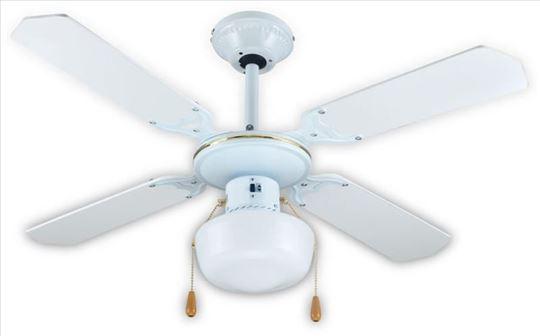 Dekorativni plafonski ventilator Sapir 50W