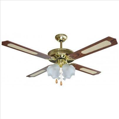 Dekorativni plafonski ventilator Sapir 70 W