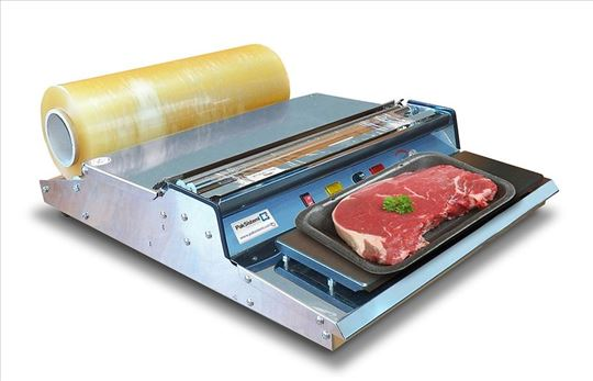 Dipenzer – Ručna mašina za pakovanje streč folijom