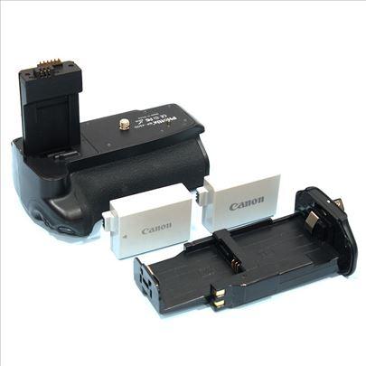 Phottix BP-450D grip za Canon 450D (BG-E5) - Novo