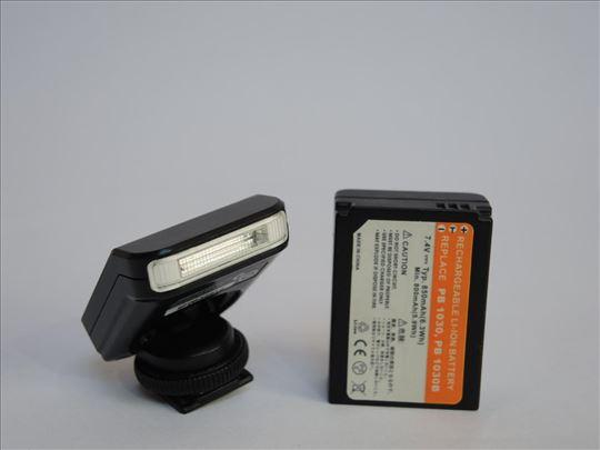 Samsung SEF-8A (SEF8A) externi blic
