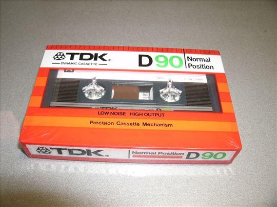 TDK D90 !