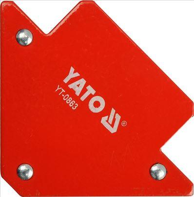 Ugaoni magnet za zavarivanje profi 11.5 kg