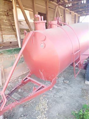 Cisterna za vodu 5000l