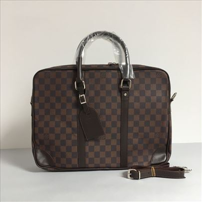 Louis Vuitton torba za laptop NOVO
