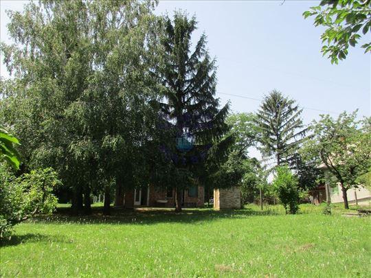 Maradik, Vikend naselje, Kuća, 67m2