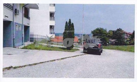 Plac građevinsko zemljište Višnjica
