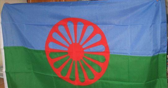 Ciganska zastava