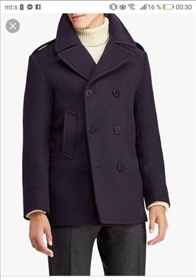 Esprit muški kaput, novo!