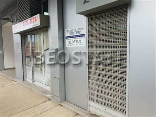 Lokal - Novi Beograd Belville ID#31877