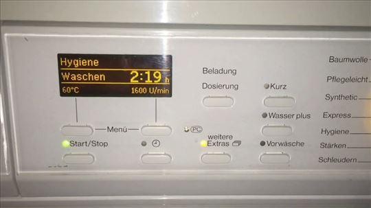 Miele Veš mašina W39-23 ch