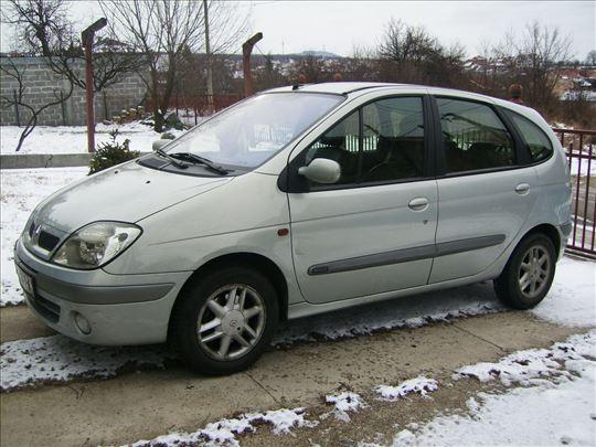 Renault Scenic Polovni Automobili Halo Oglasi Vozila I
