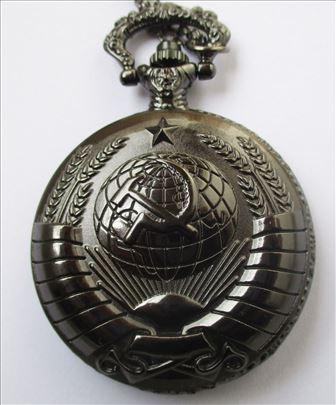 Džepni sat SSSR