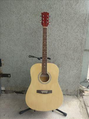 Novo - Akustični modeli 4/4 - sa opremom Moller.G.