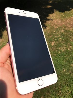 Prodajem iPhone 6sPlus 16gb Rose Gold