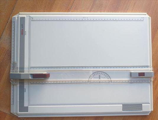 Tehnicka tabla za crtanje A3