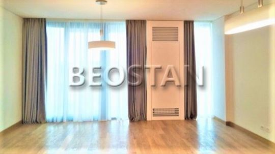 Centar - Beograd Na Vodi BW ID#31909