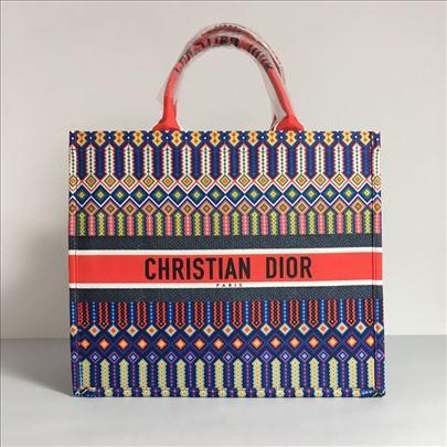 Christian Dior torba NOVO