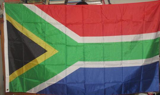 Zastava Južna Afrika