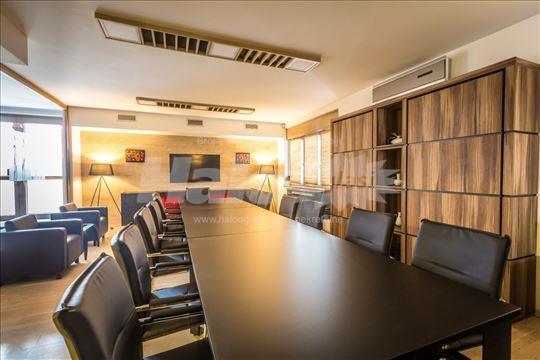 BAMS | Prostor za sastanke i prezentacije