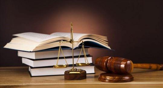 Privatni časovi studentima Pravnog fakulteta