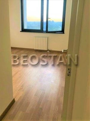 Centar - Beograd Na Vodi BW ID#31943