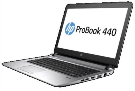 HP ProBook 14'', i7, 8GB, SSD 256GB (W4N97EA)
