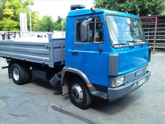 Kiper prevoz 5-6t  3-4 m3