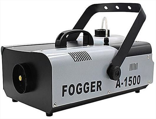 Mašina za maglu 600W, 900W, 1500