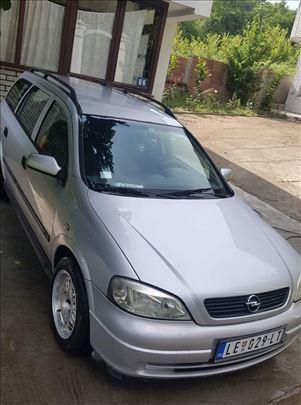 Opel Astra Selektion